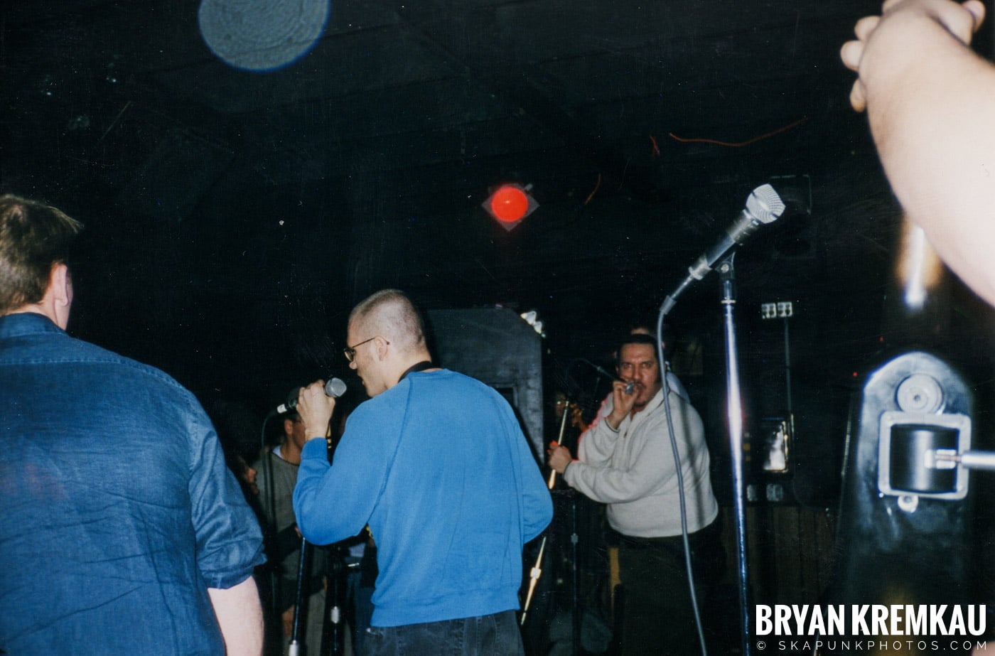 Skinnerbox @ Sea Sea's, Moosic, PA - 2.28.98 (7)