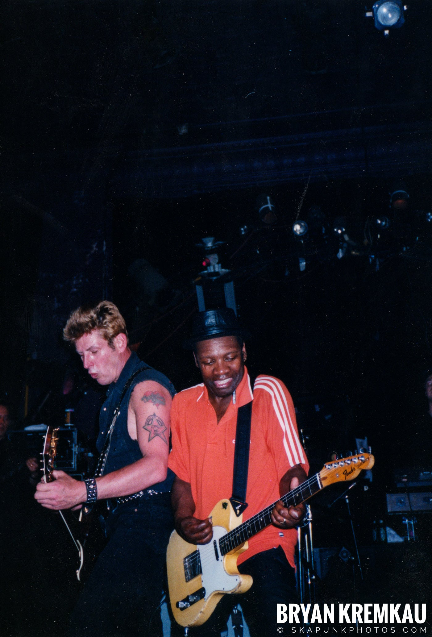 The Specials @ 7 Willow St, Port Chester, NY - 6.5.98 (24)