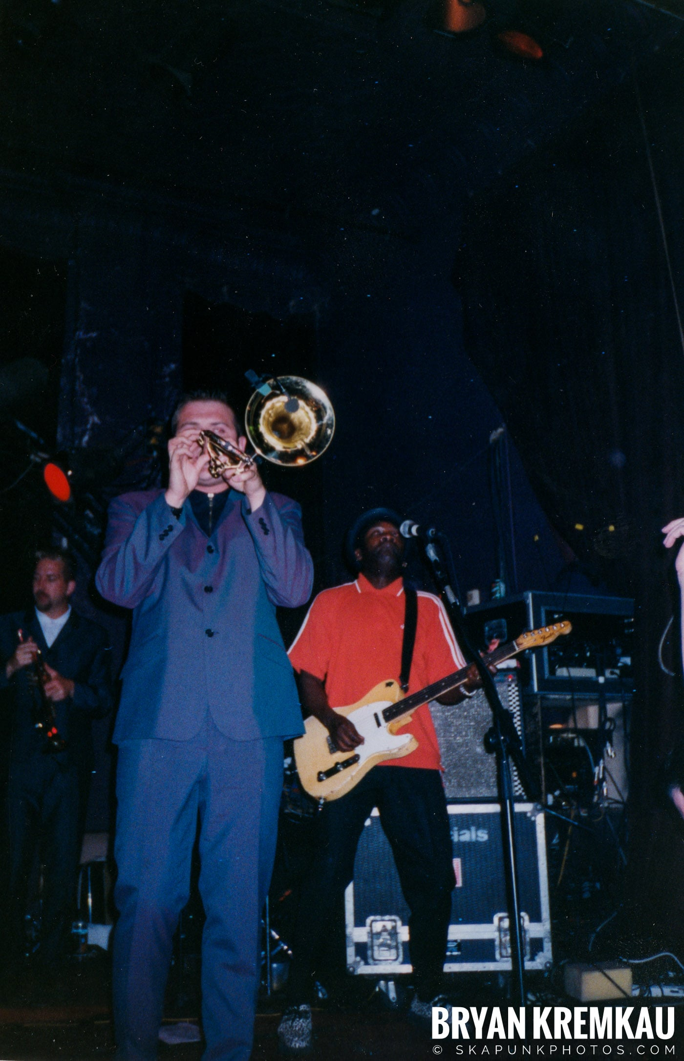 The Specials @ 7 Willow St, Port Chester, NY - 6.5.98 (23)