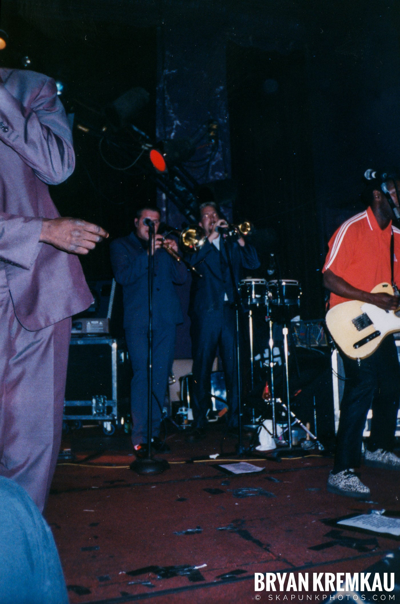 The Specials @ 7 Willow St, Port Chester, NY - 6.5.98 (22)