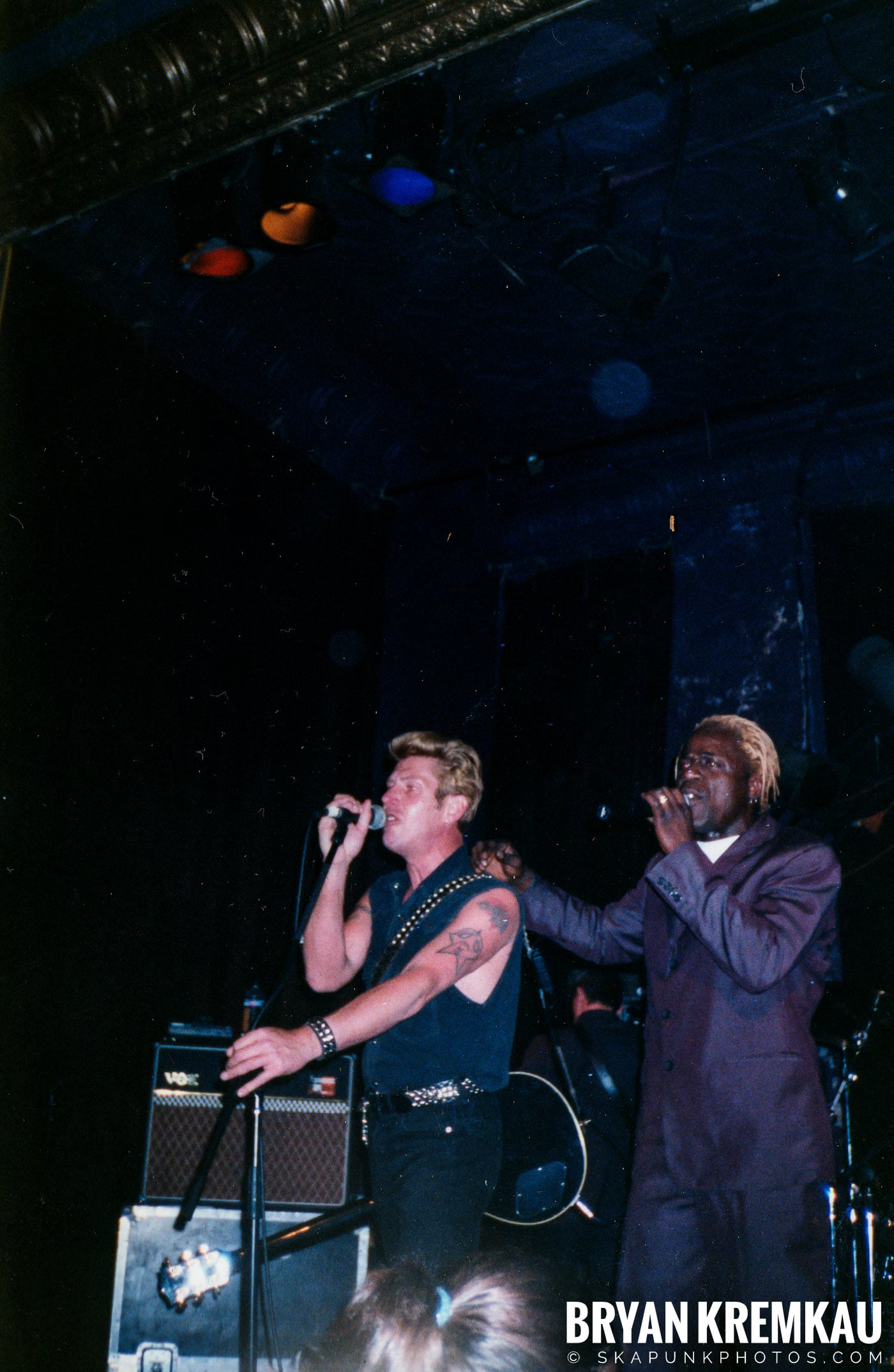 The Specials @ 7 Willow St, Port Chester, NY - 6.5.98 (19)