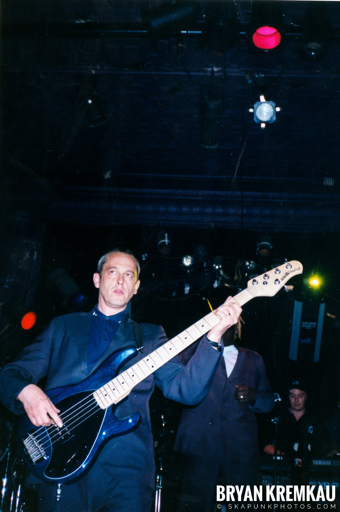 The Specials @ 7 Willow St, Port Chester, NY - 6.5.98 (18)