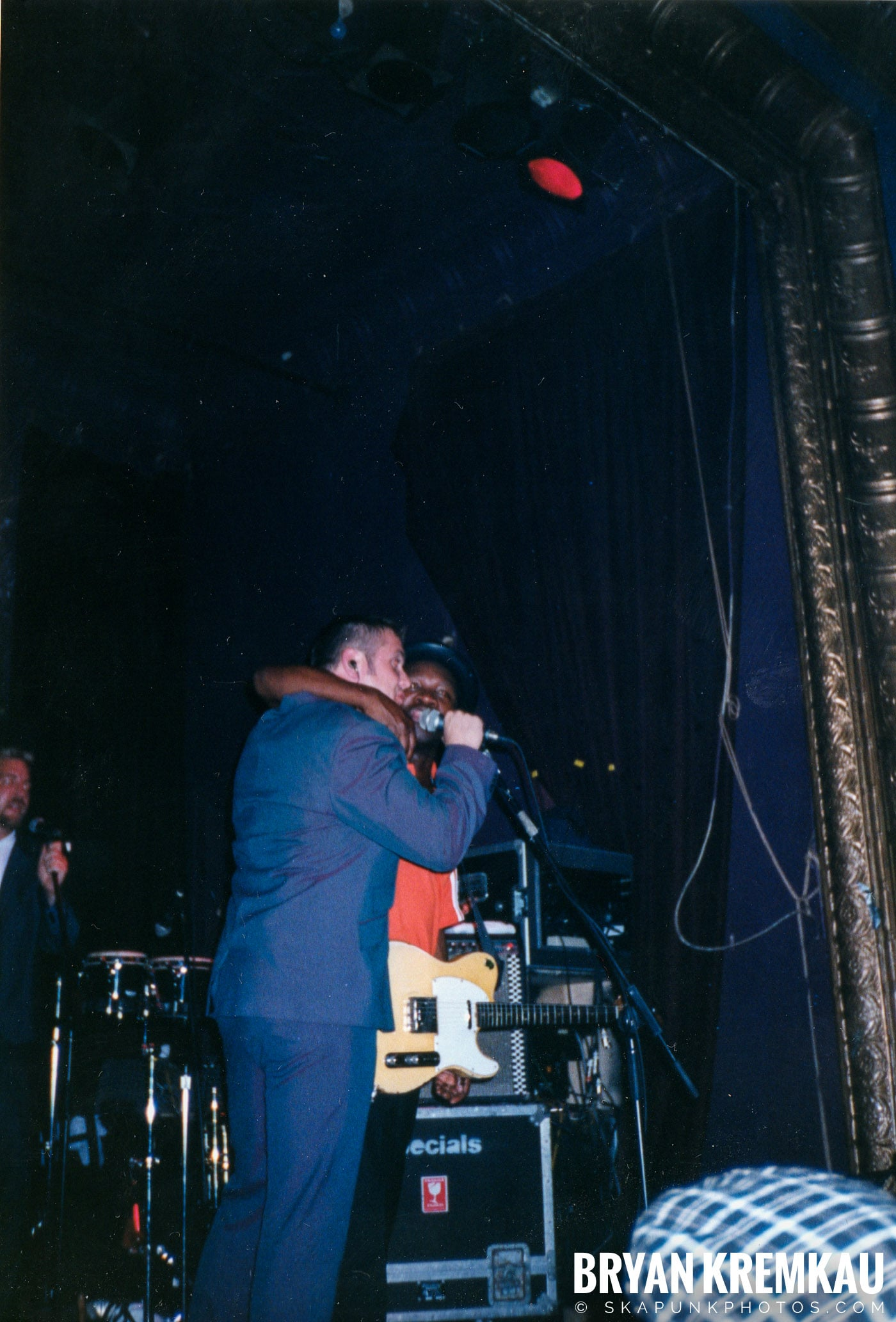 The Specials @ 7 Willow St, Port Chester, NY - 6.5.98 (17)