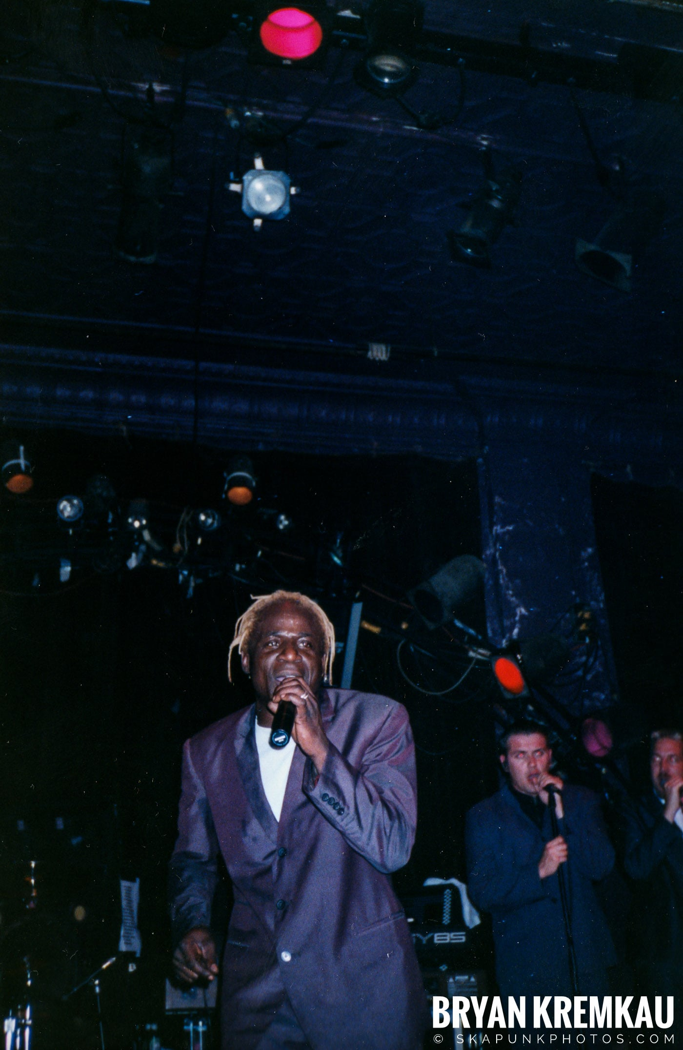 The Specials @ 7 Willow St, Port Chester, NY - 6.5.98 (16)