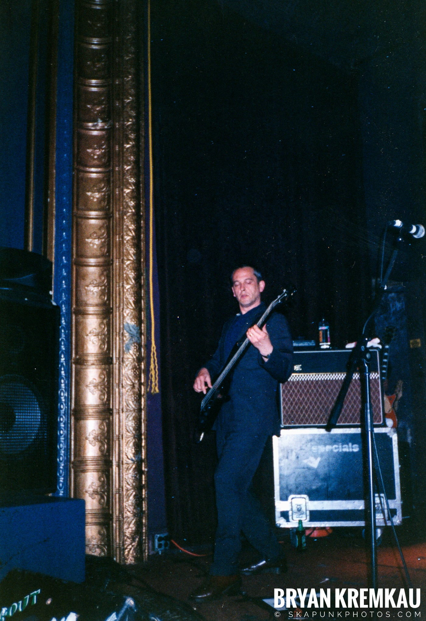 The Specials @ 7 Willow St, Port Chester, NY - 6.5.98 (14)