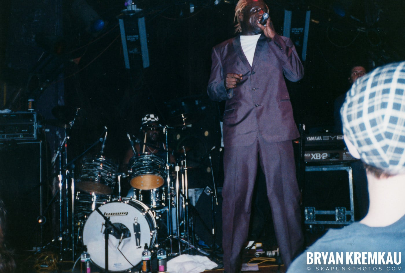 The Specials @ 7 Willow St, Port Chester, NY - 6.5.98 (13)