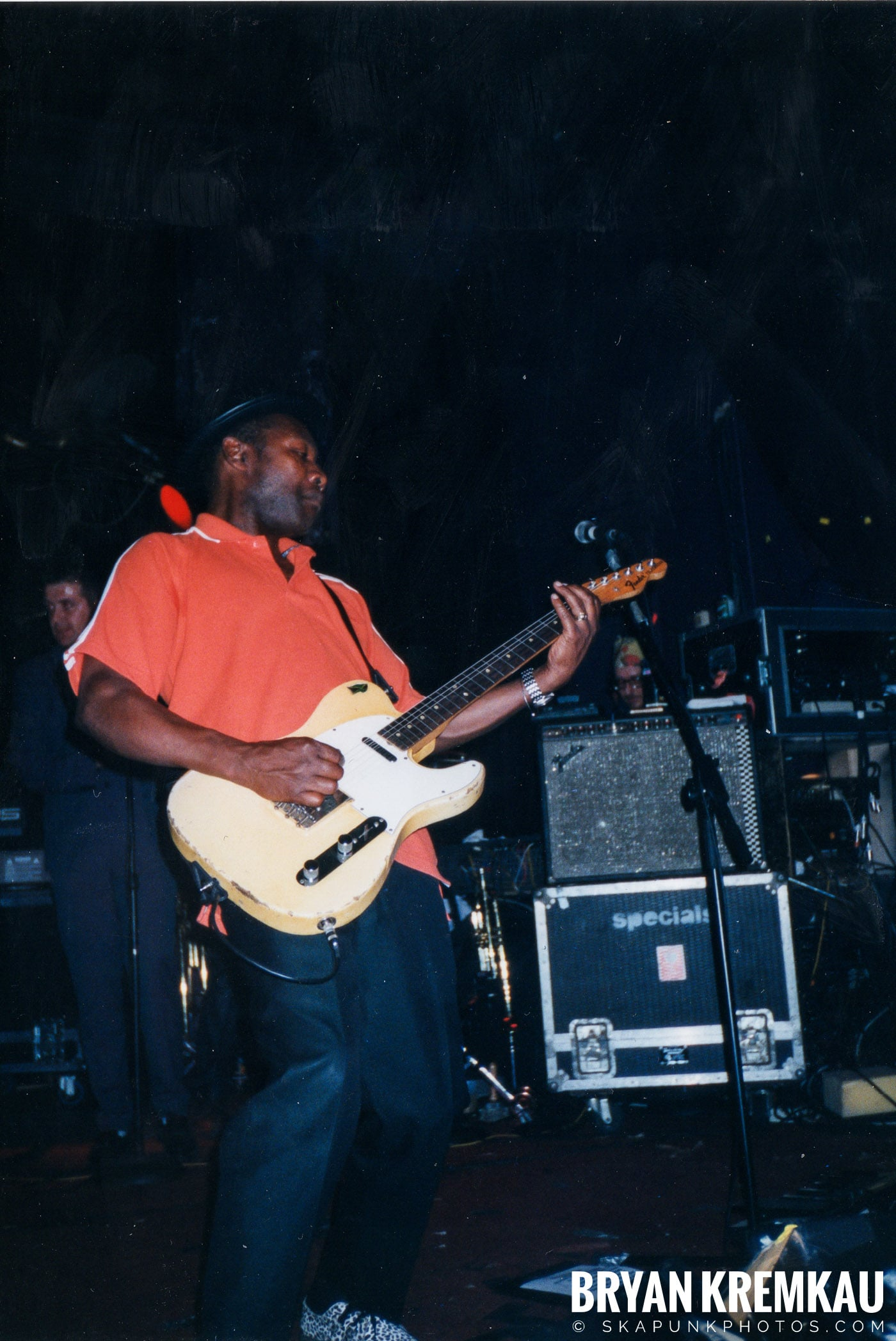 The Specials @ 7 Willow St, Port Chester, NY - 6.5.98 (12)