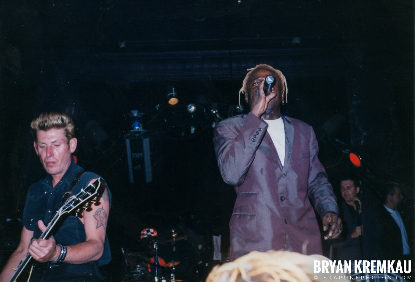 The Specials @ 7 Willow St, Port Chester, NY - 6.5.98 (11)