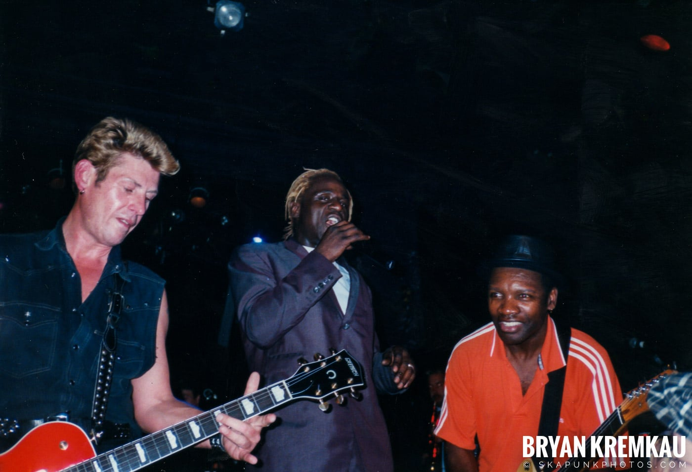 The Specials @ 7 Willow St, Port Chester, NY - 6.5.98 (9)