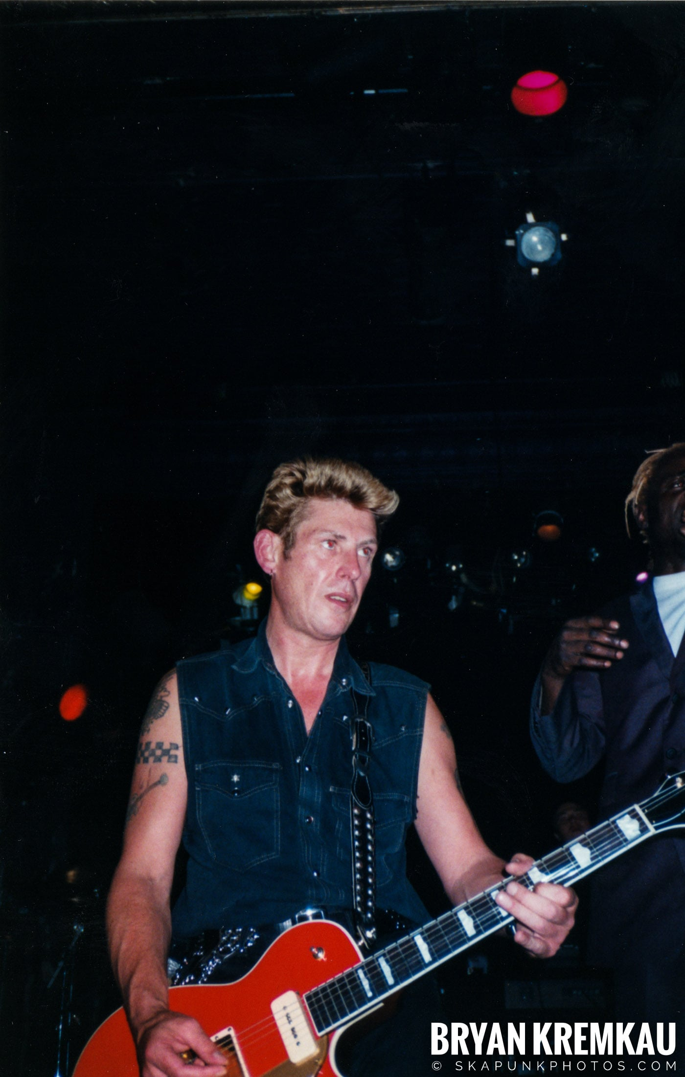 The Specials @ 7 Willow St, Port Chester, NY - 6.5.98 (7)
