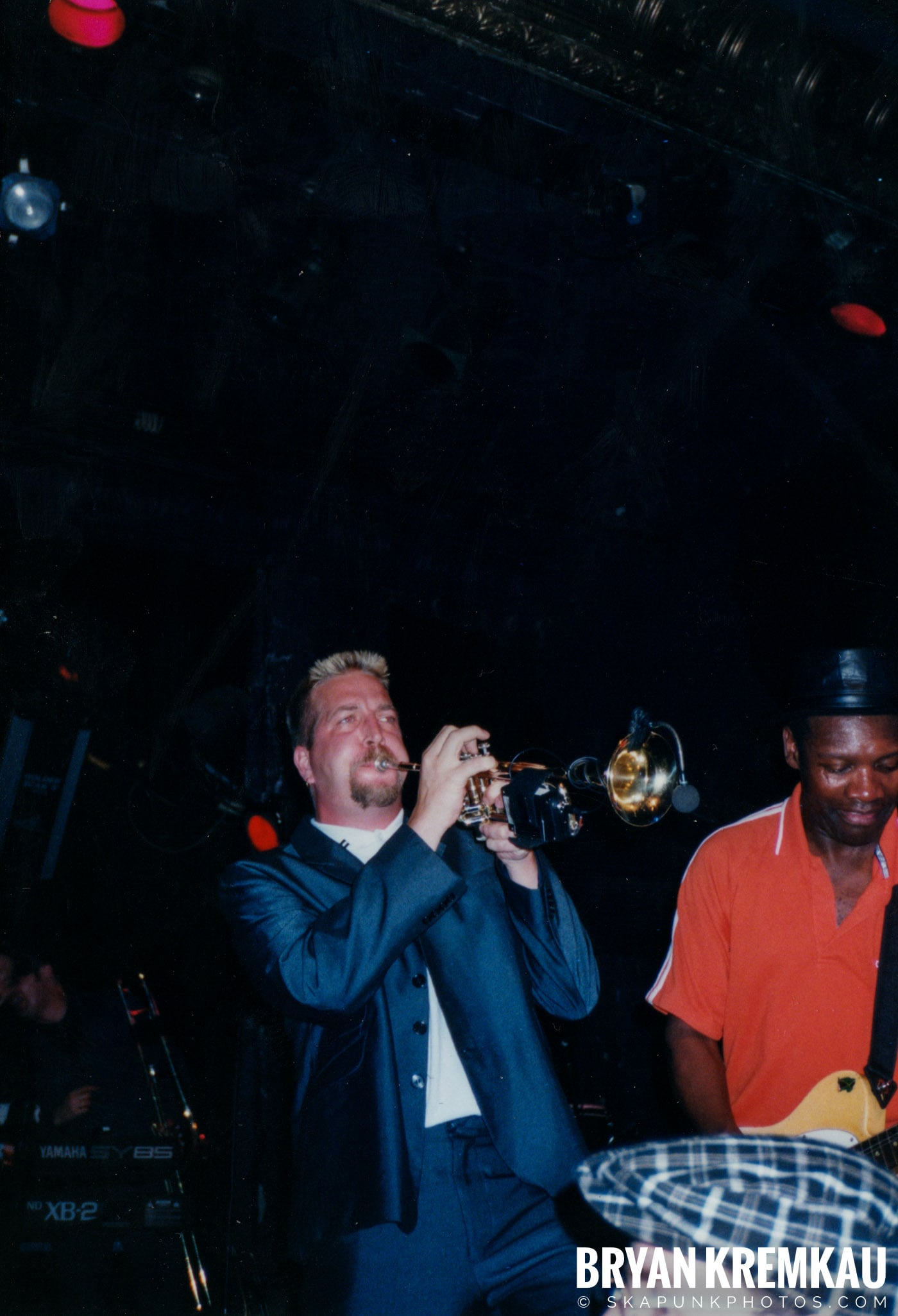 The Specials @ 7 Willow St, Port Chester, NY - 6.5.98 (6)