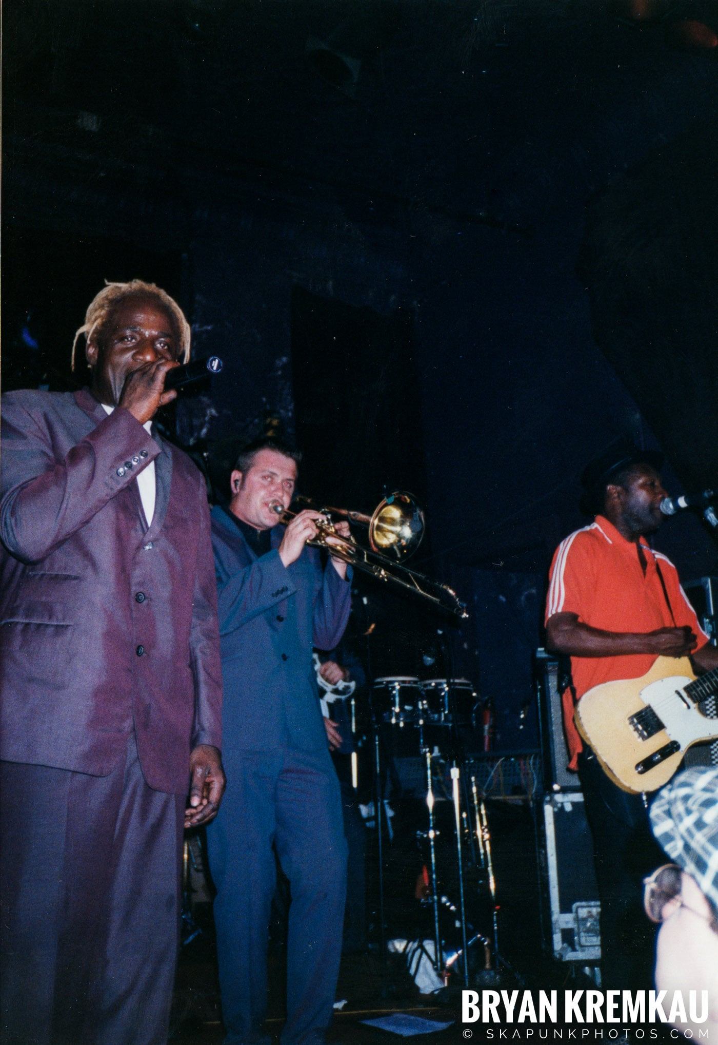 The Specials @ 7 Willow St, Port Chester, NY - 6.5.98 (5)