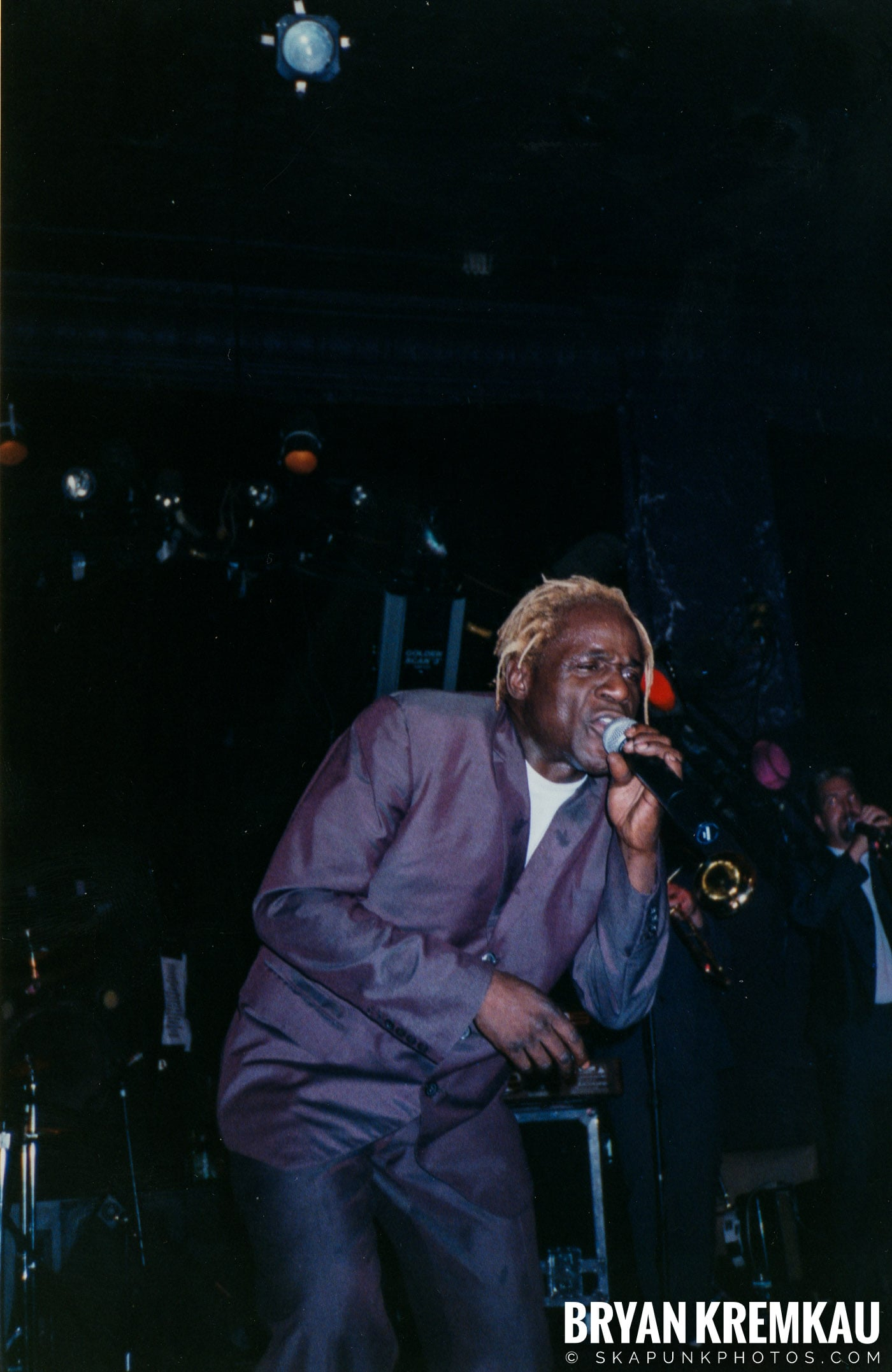 The Specials @ 7 Willow St, Port Chester, NY - 6.5.98 (4)