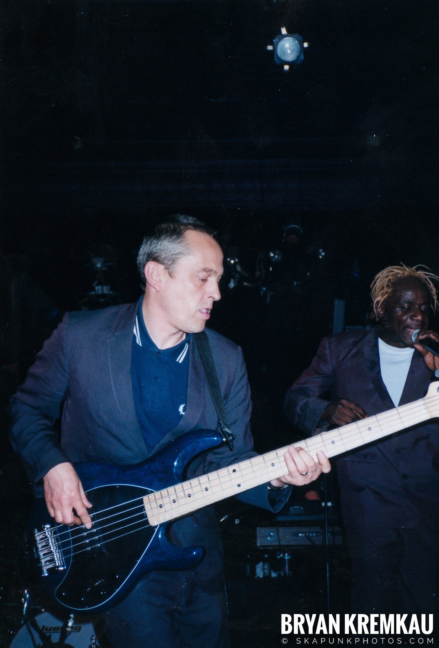 The Specials @ 7 Willow St, Port Chester, NY - 6.5.98 (2)