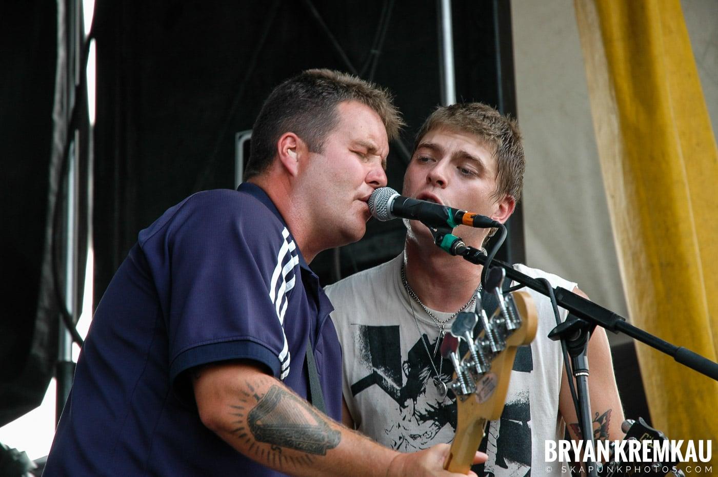 Dropkick Murphys @ Warped Tour 05, NYC - 8.12.05 (5)