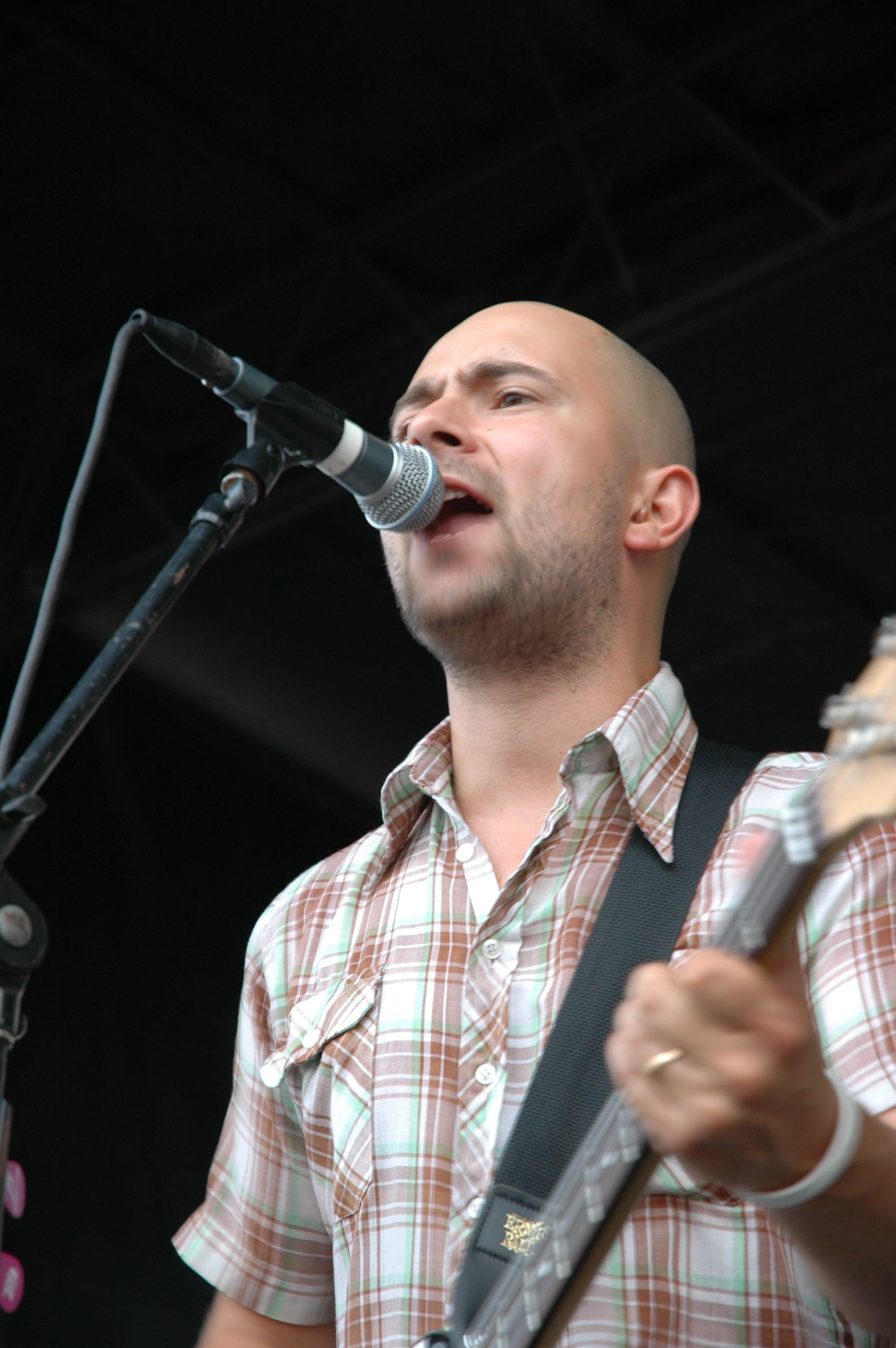 Millencolin @ Warped Tour 05, NYC - 8.12.05 (12)