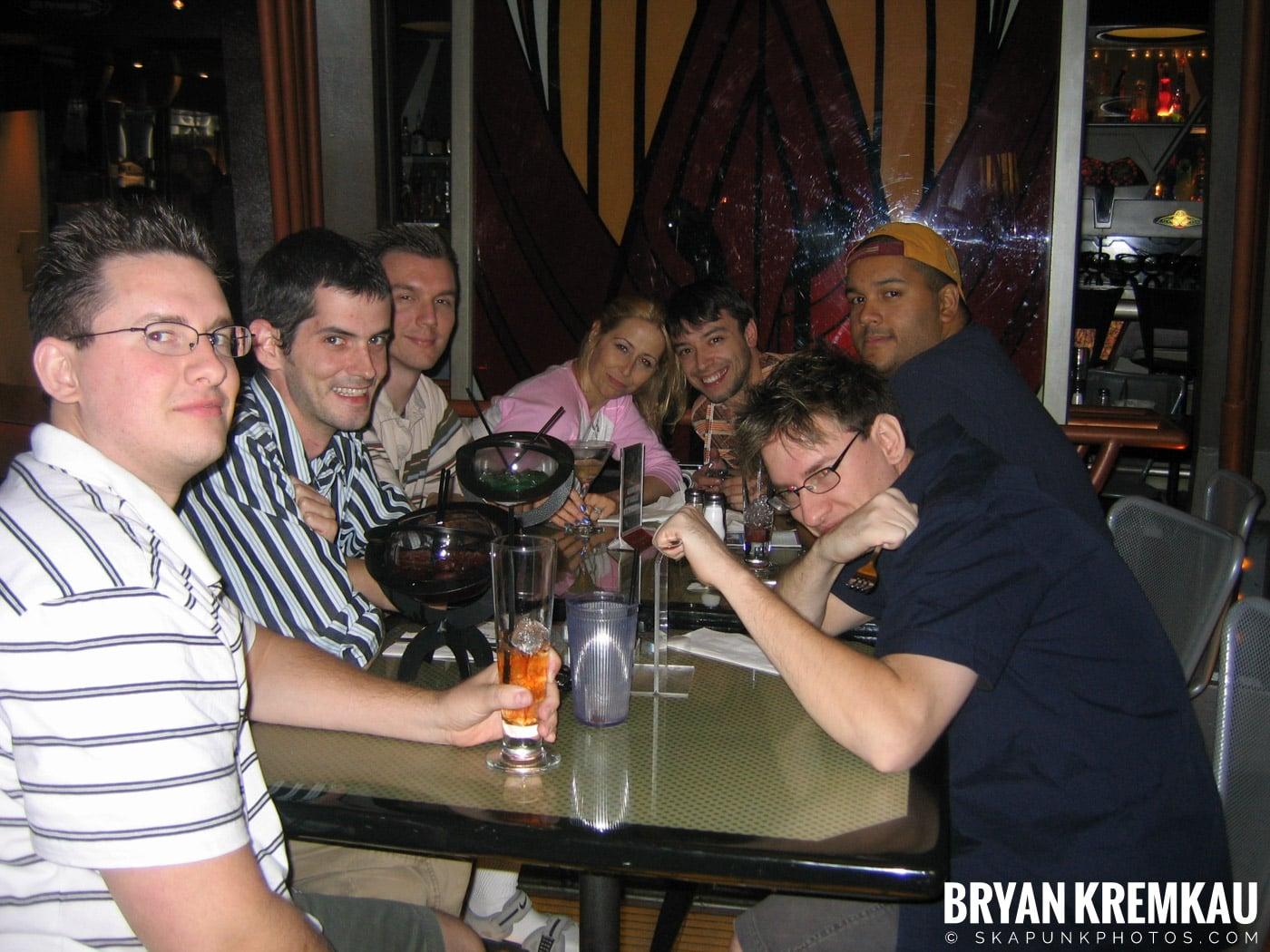 Las Vegas Vacation @ Las Vegas, NV - 10.21.05 - 10.23.05 (40)
