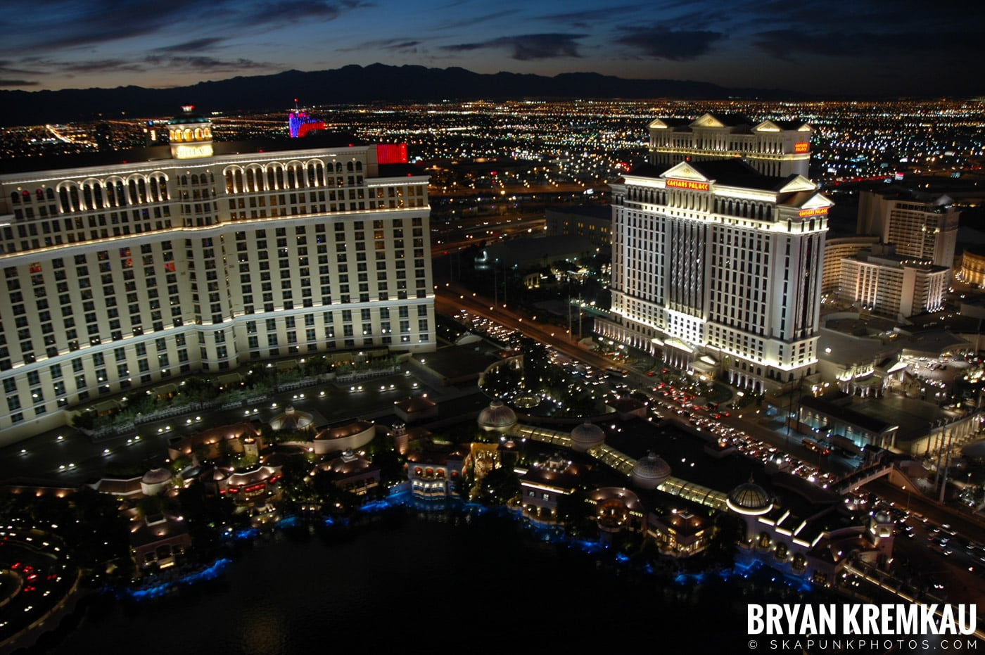 Las Vegas Vacation @ Las Vegas, NV - 10.21.05 - 10.23.05 (34)