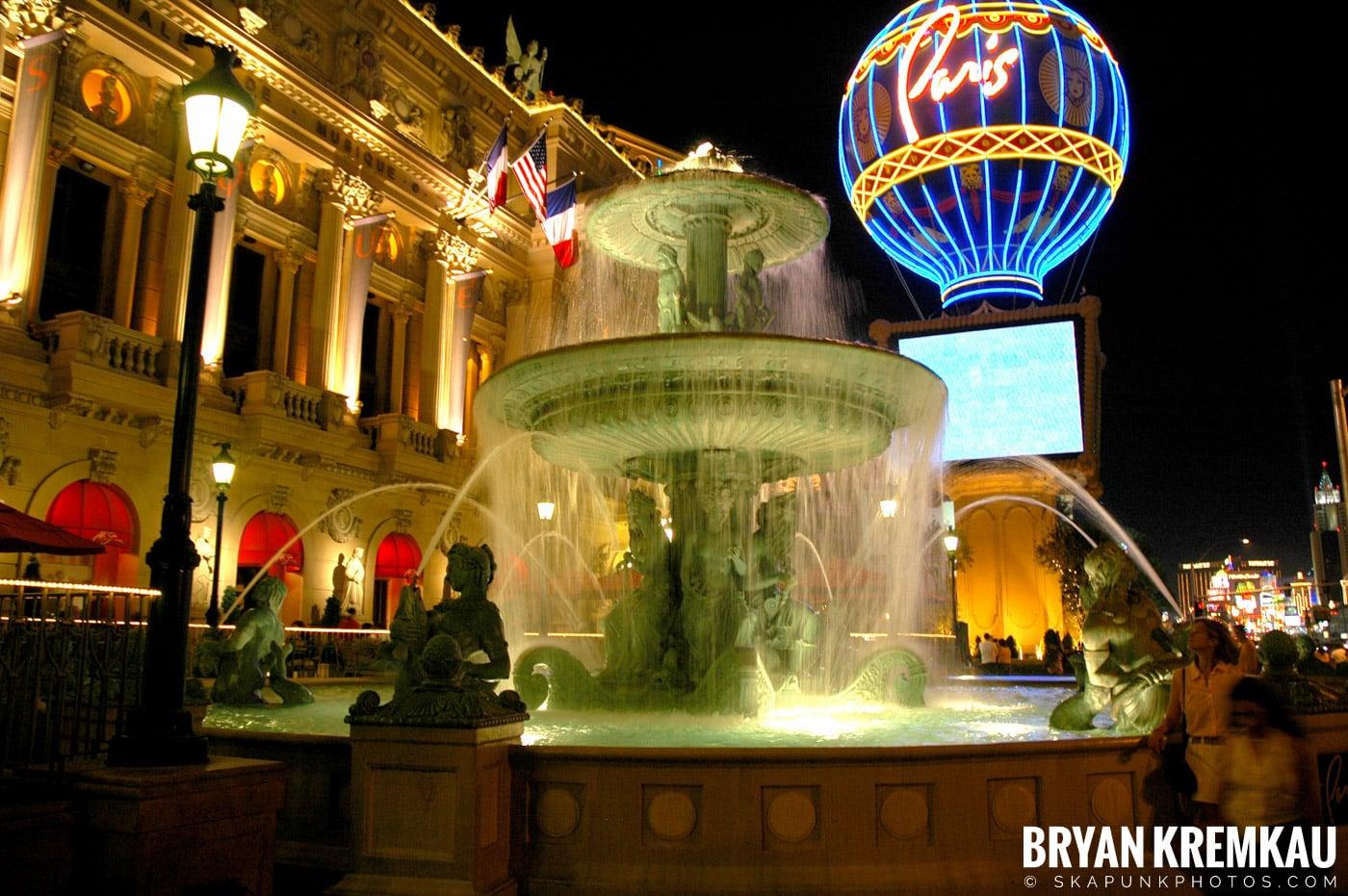 Las Vegas Vacation @ Las Vegas, NV - 10.21.05 - 10.23.05 (24)