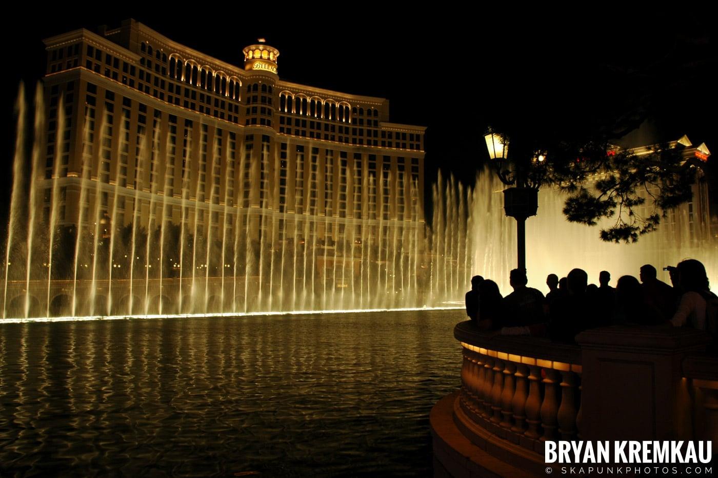 Las Vegas Vacation @ Las Vegas, NV - 10.21.05 - 10.23.05 (4)