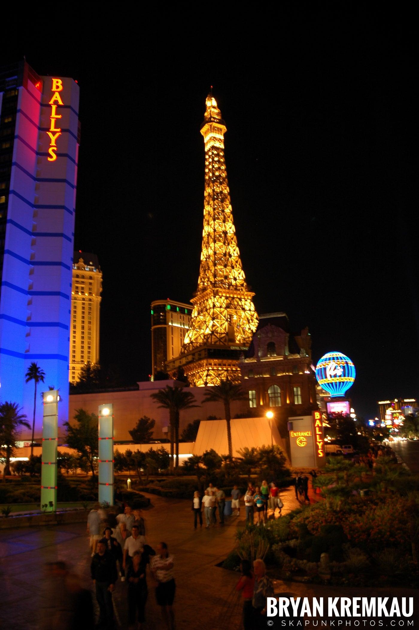 Las Vegas Vacation @ Las Vegas, NV - 10.21.05 - 10.23.05 (1)
