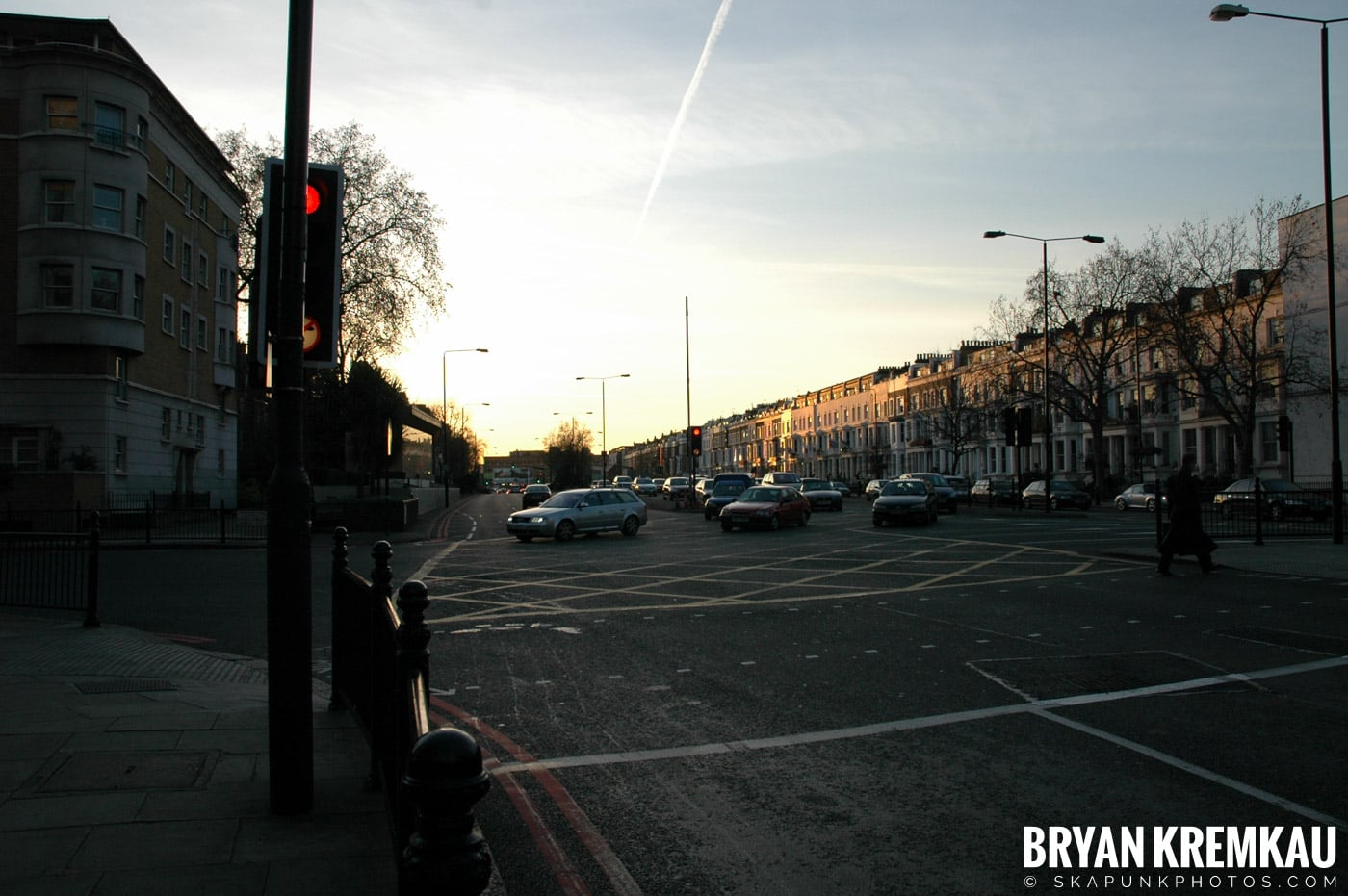 London, England - Day 2 - 12.17.05 (4)