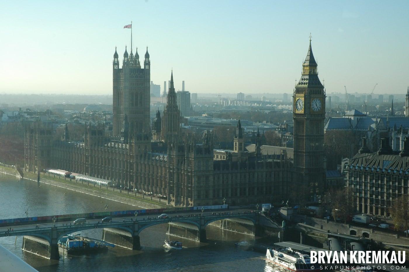 London, England - Day 4 - 12.19.05 (37)