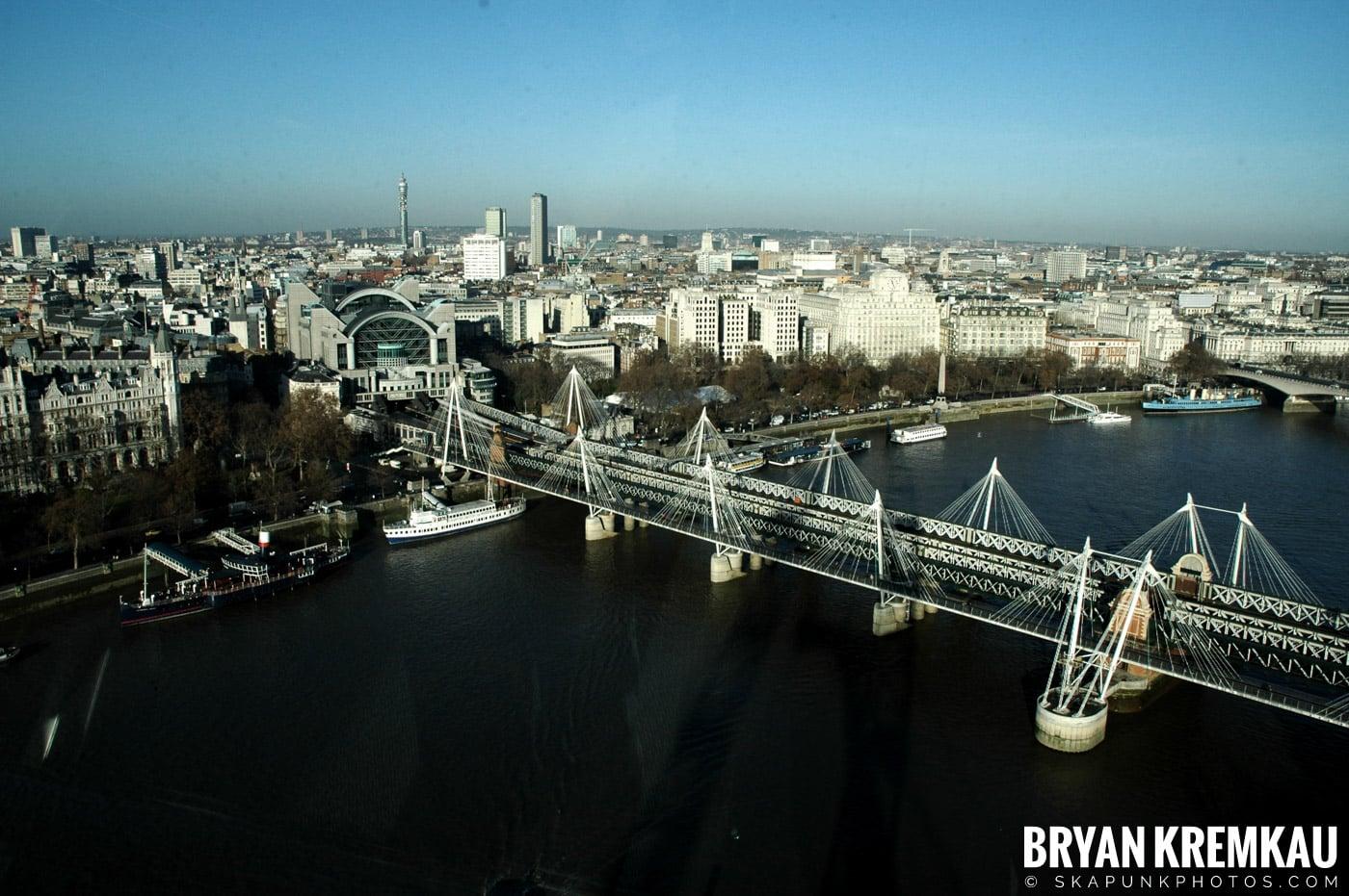 London, England - Day 4 - 12.19.05 (36)