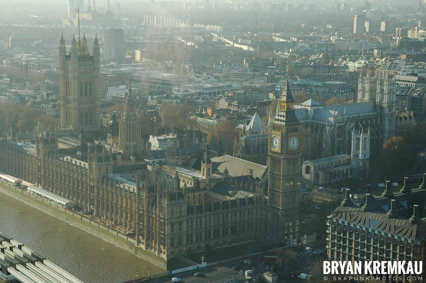 London, England - Day 4 - 12.19.05 (35)