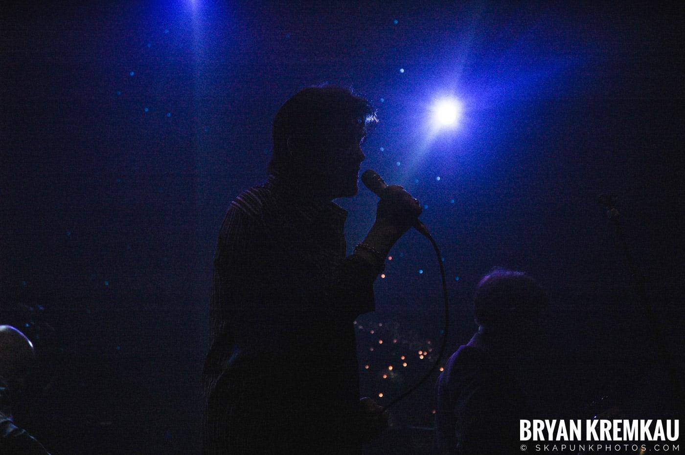 The Pogues @ Brixton Academy, London UK - 12.19.05 (13)