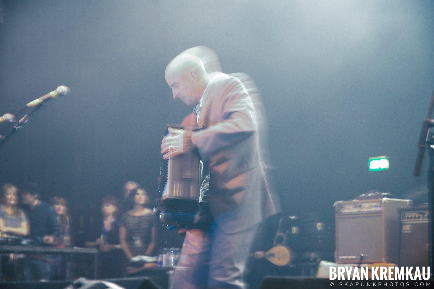 The Pogues @ Brixton Academy, London UK - 12.19.05 (2)