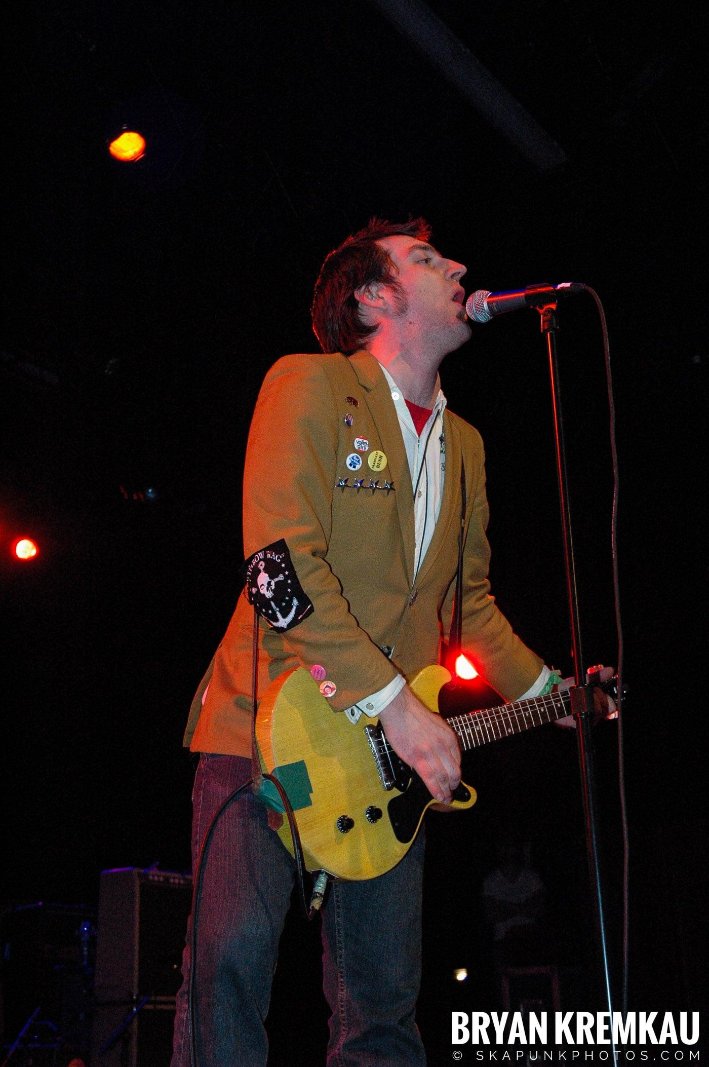 Scotch Greens @ Nokia Theatre, NYC 2.16.06 (5)