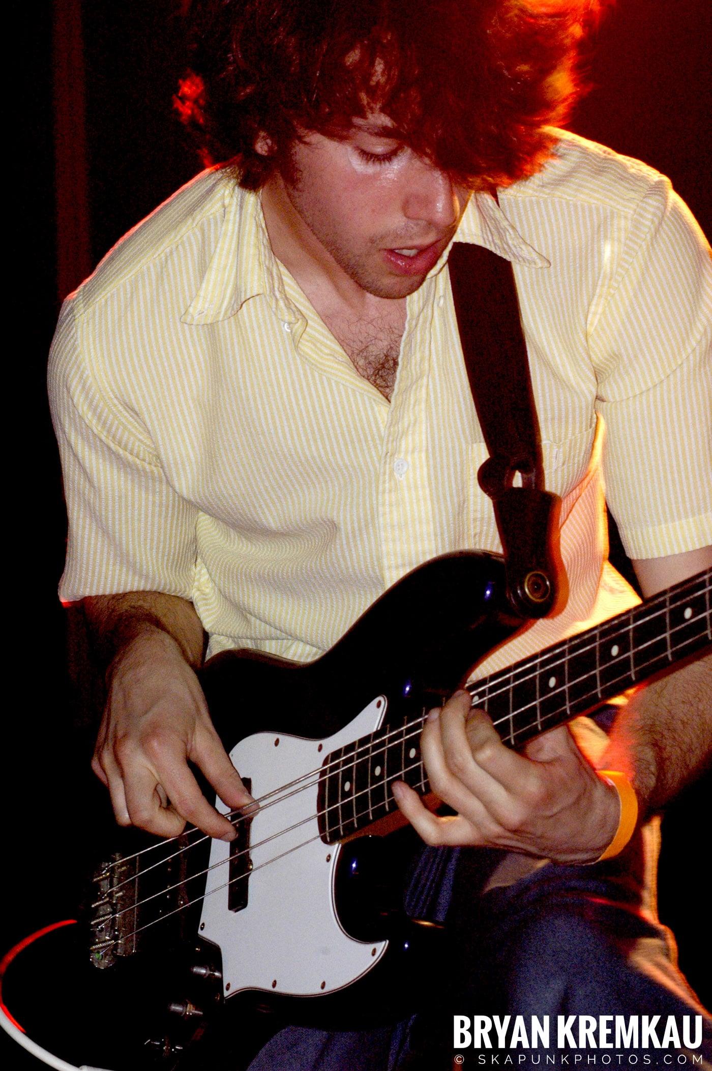Zox @ The Troc, Philadelphia PA - 4.15.06 (7)