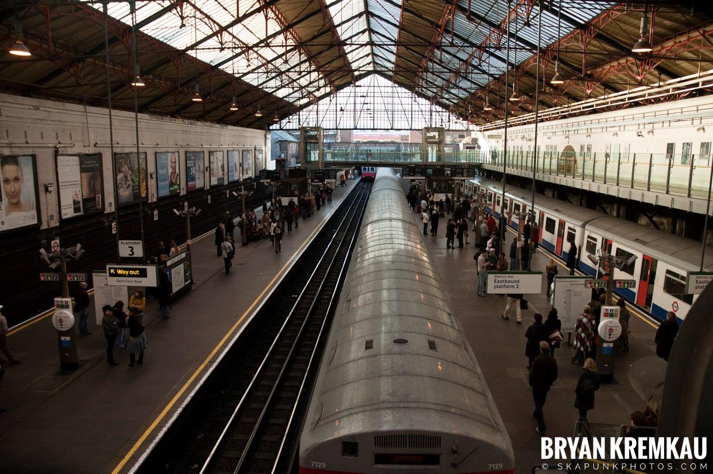 London, England - Day 2 - 12.9.06 (31)