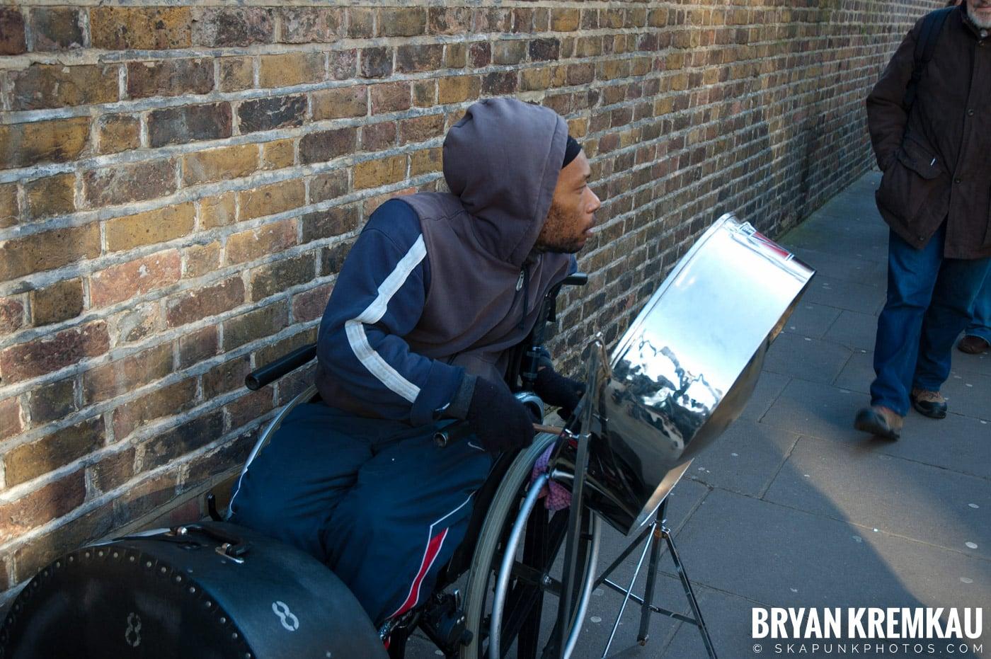 London, England - Day 2 - 12.9.06 (30)