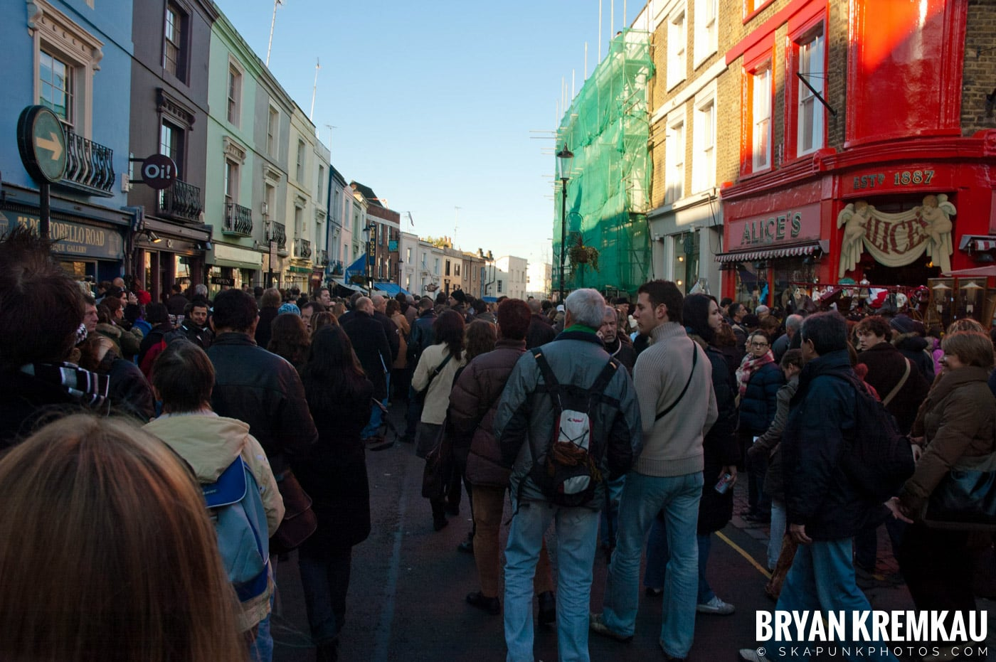 London, England - Day 2 - 12.9.06 (29)