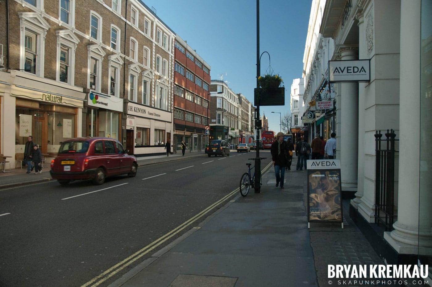 London, England - Day 2 - 12.9.06 (28)