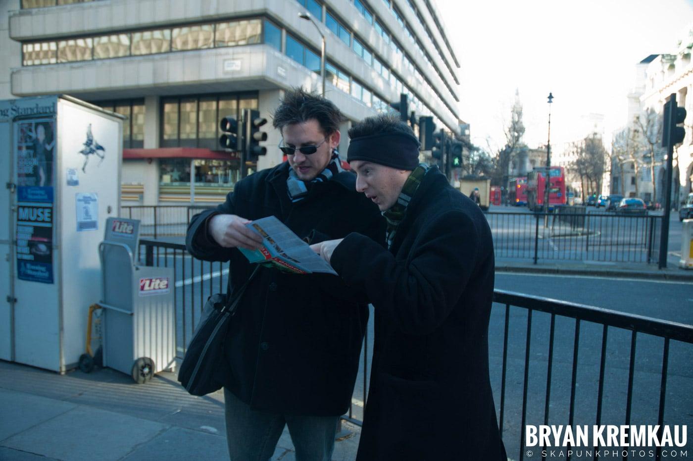 London, England - Day 2 - 12.9.06 (20)