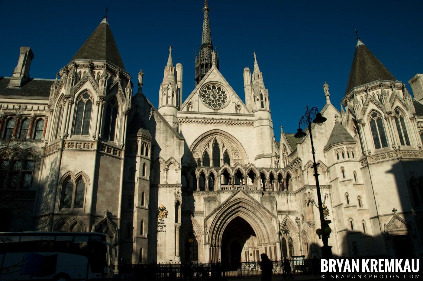 London, England - Day 2 - 12.9.06 (19)