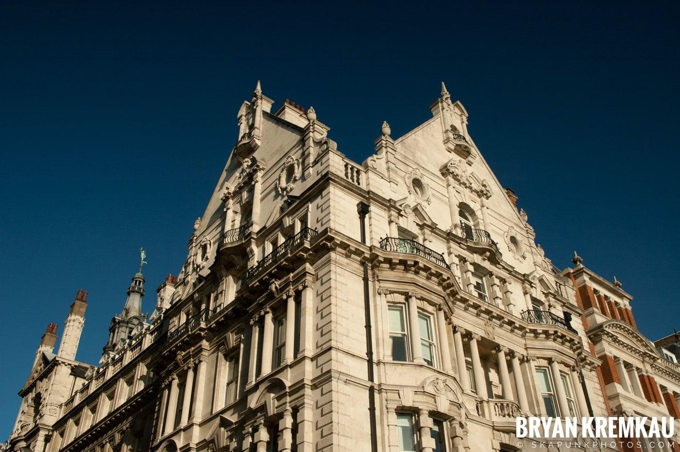London, England - Day 2 - 12.9.06 (15)