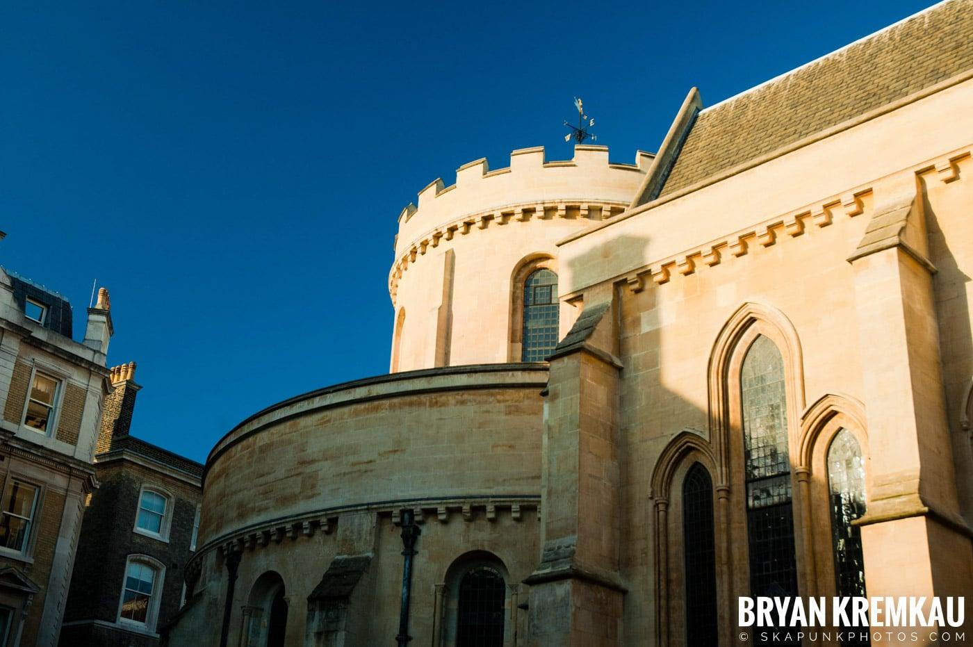 London, England - Day 2 - 12.9.06 (13)