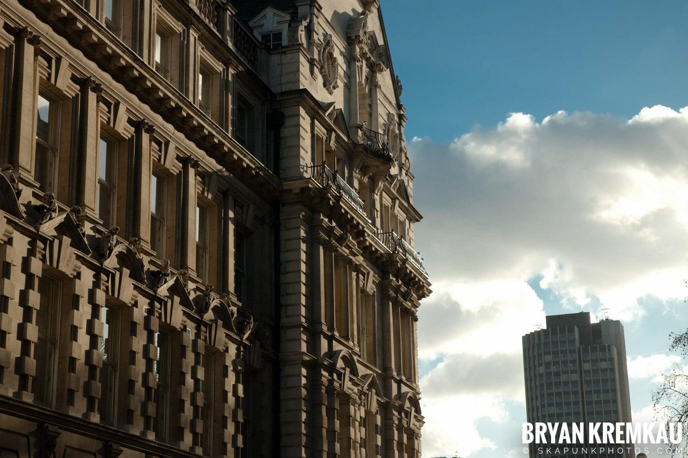 London, England - Day 2 - 12.9.06 (8)