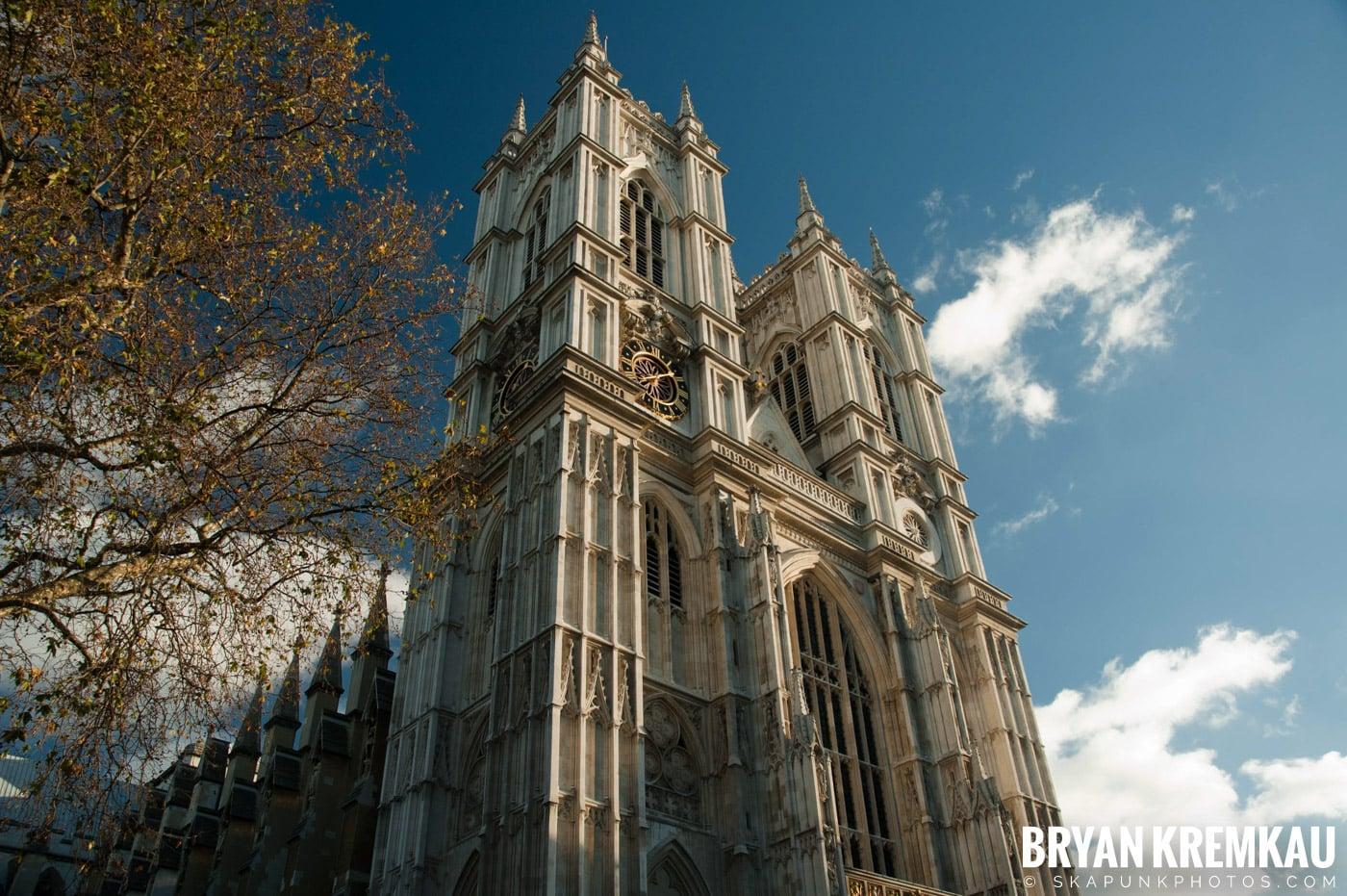 London, England - Day 2 - 12.9.06 (4)