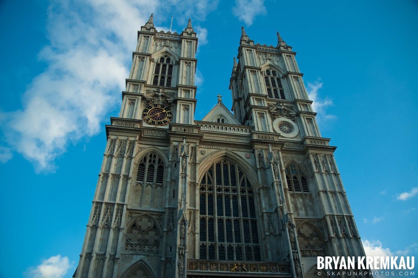 London, England - Day 2 - 12.9.06 (3)
