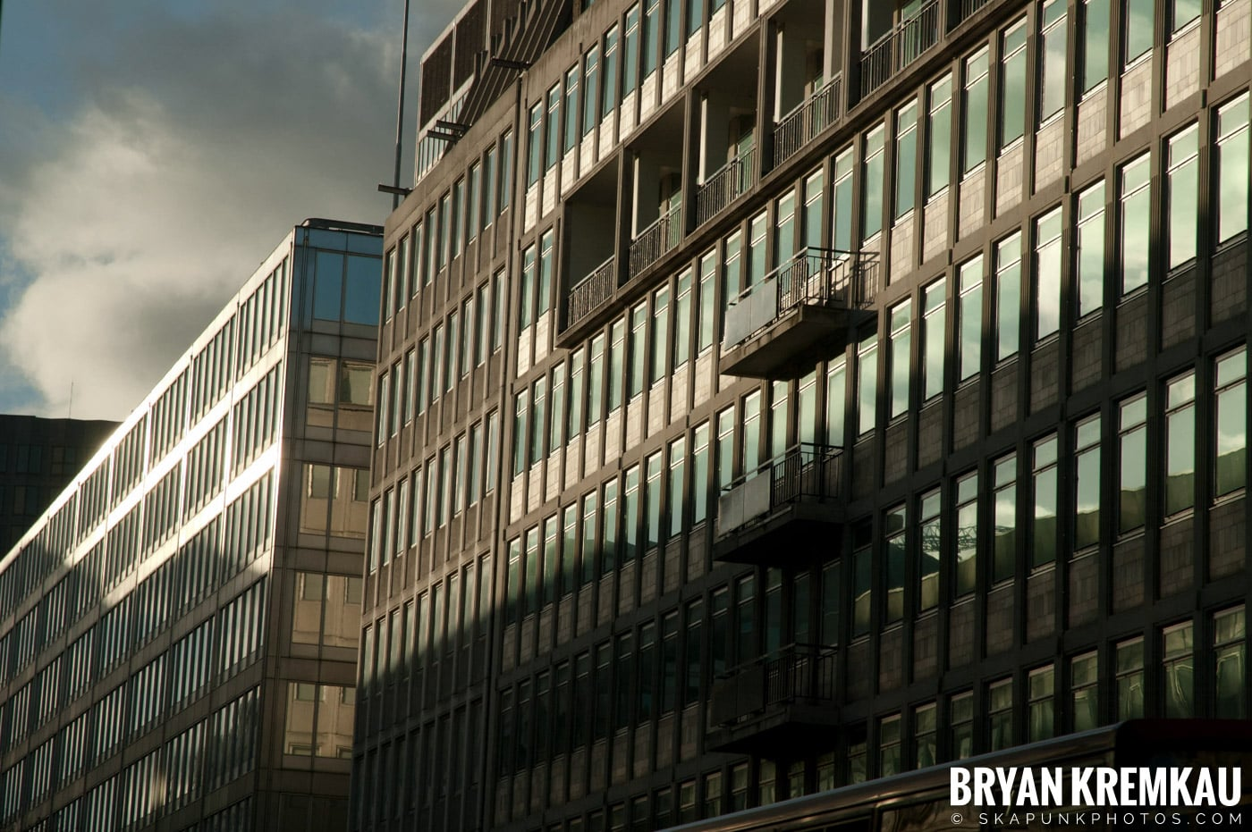 London, England - Day 2 - 12.9.06 (2)