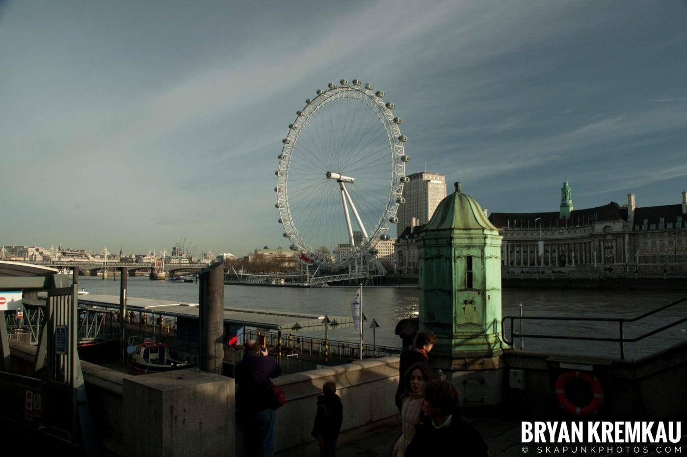 London, England - Day 3 - 12.10.06 (25)