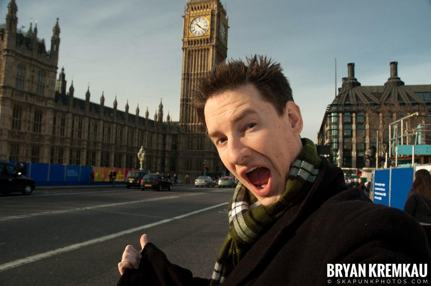 London, England - Day 3 - 12.10.06 (24)