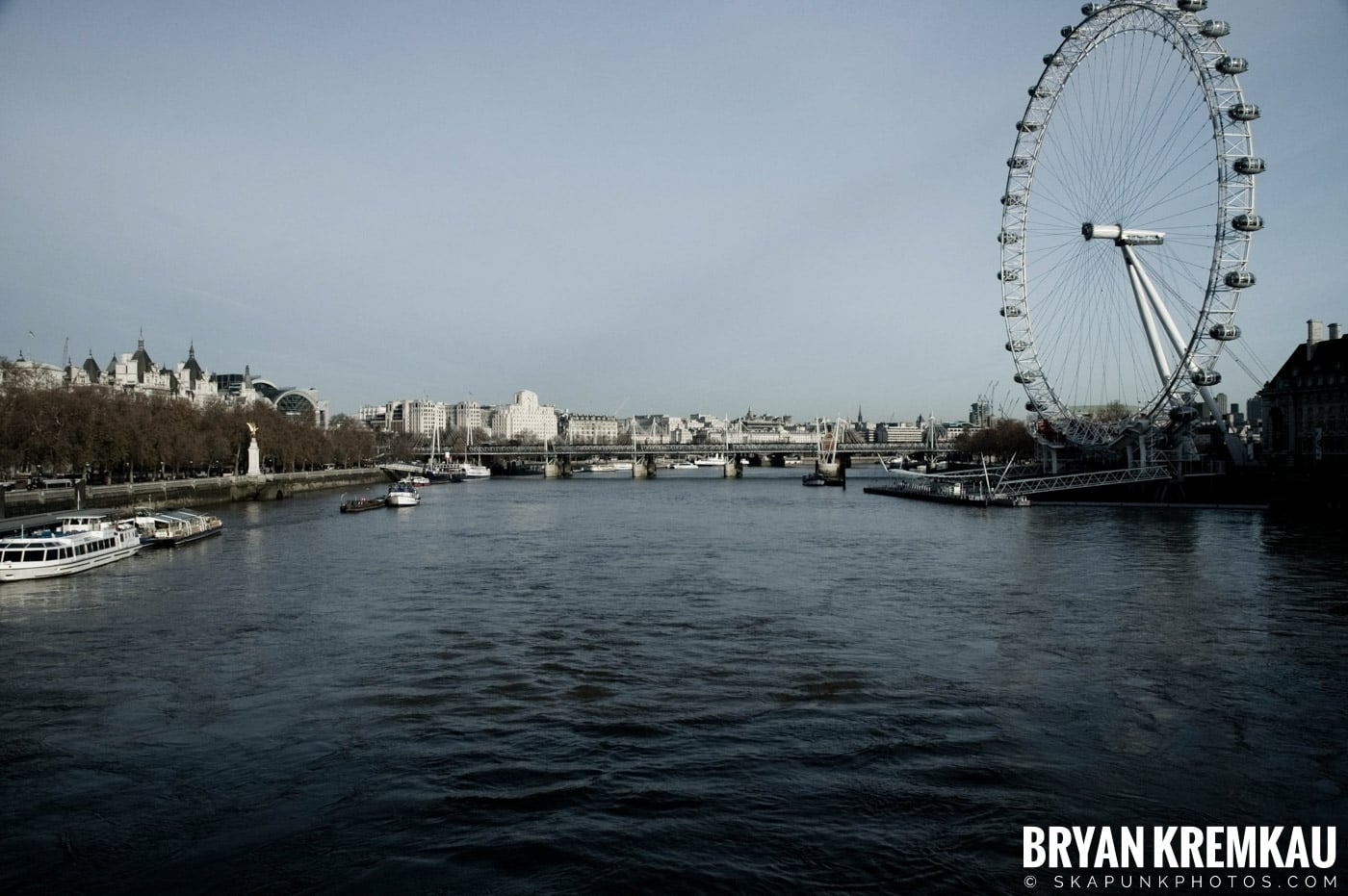 London, England - Day 3 - 12.10.06 (23)
