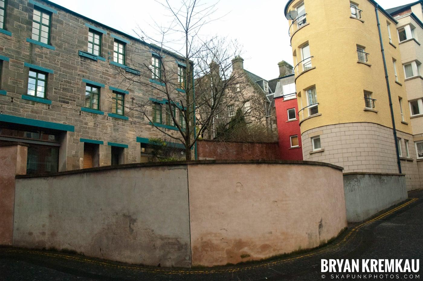 Edinburgh, Scotland - Day 1 - 12.12.06 (29)