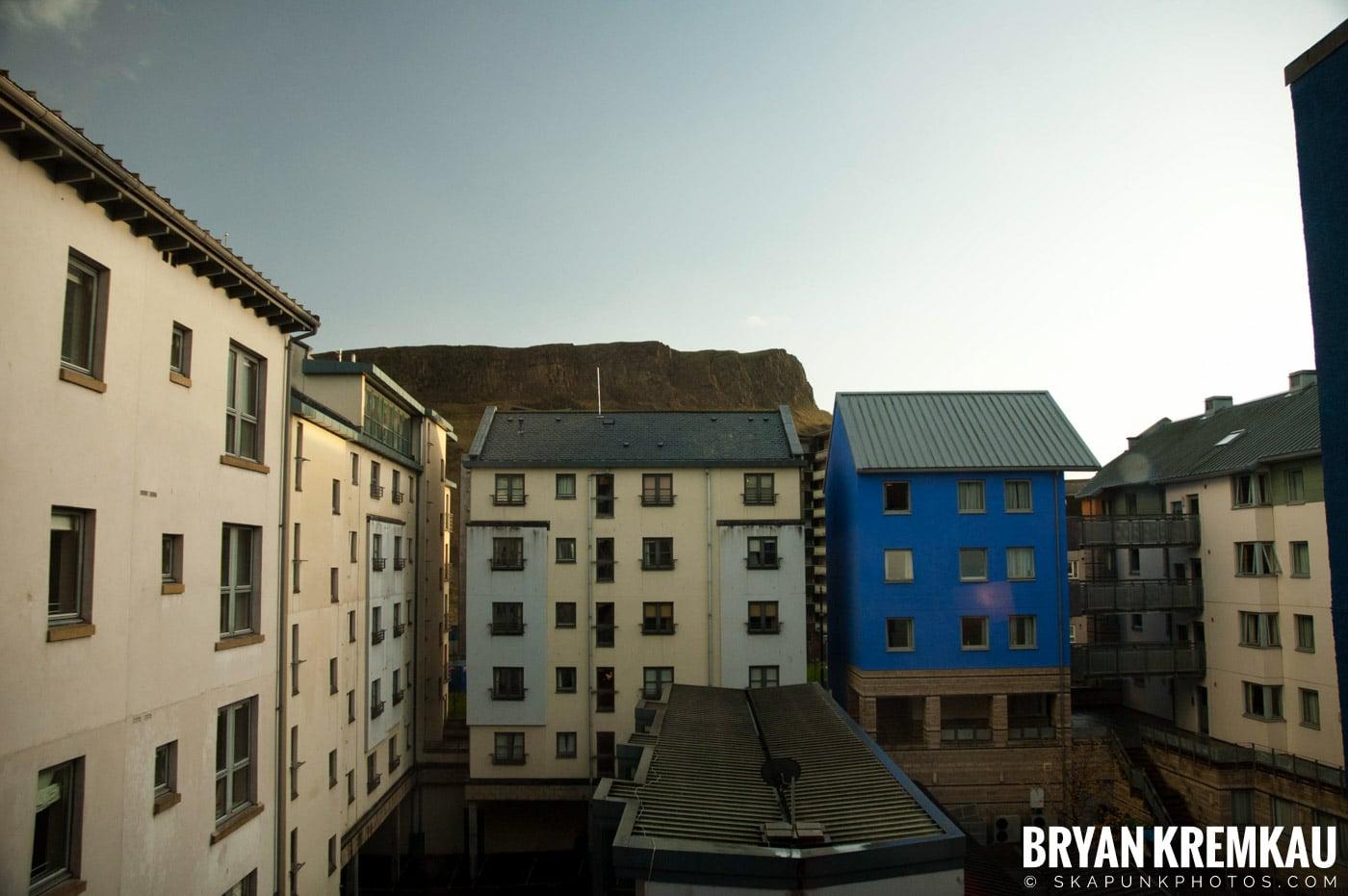 Edinburgh, Scotland - Day 1 - 12.12.06 (24)